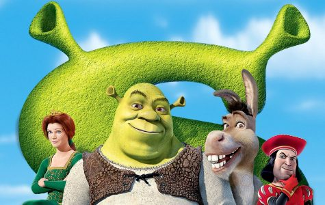 Behind The Scenes, An Interview: Shrek The Musical