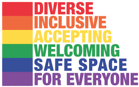 A Safe Place for All…