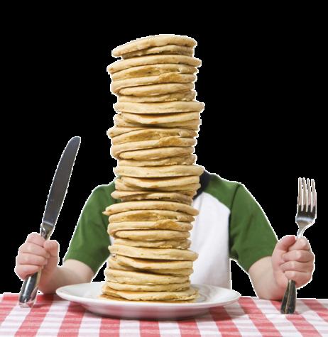 Pancake Frenzy