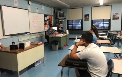 East Rockaway High School's Spirit Week