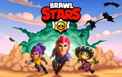 Brawl Stars Review
