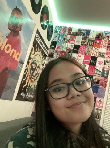 Photo of Sydney Rodriguez