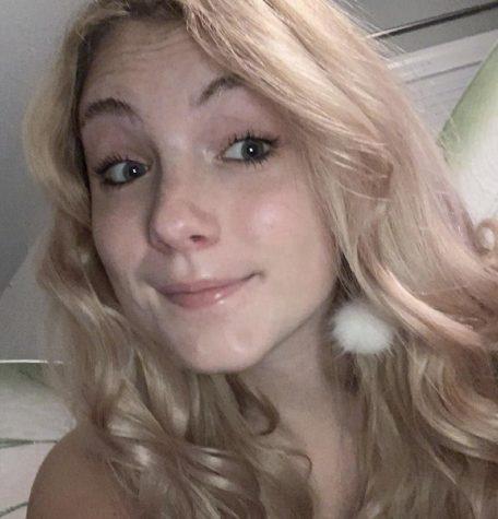 Photo of Emily McLaughlin