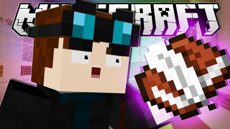 The+World+of+Minecraft