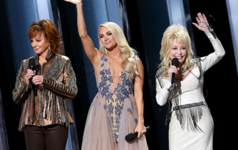 Women Rule the Country Music Awards!