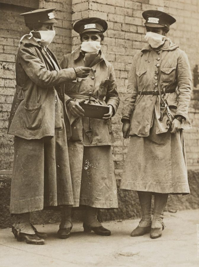 The+1918+Flu+Pandemic