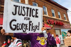 The Murder of George Floyd Sparks National Outrage