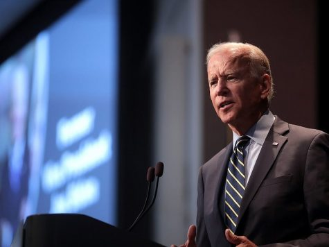 Opinion: America Needs Joe Biden