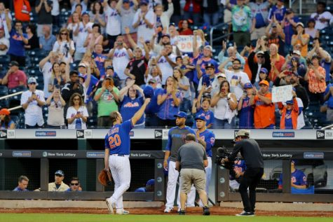 Hope for the Mets with a New Owner