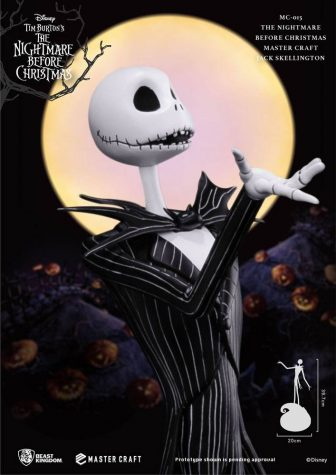 """Film Review: The Nightmare Before Christmas"""