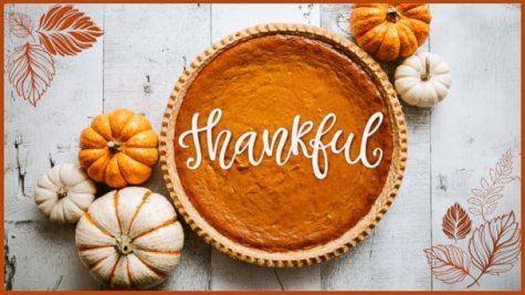 """""""Celebrating Gratitude Despite Covid"""""""