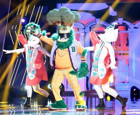 """Bye, Bye Broccoli! The Masked Singer Weekly Update"""