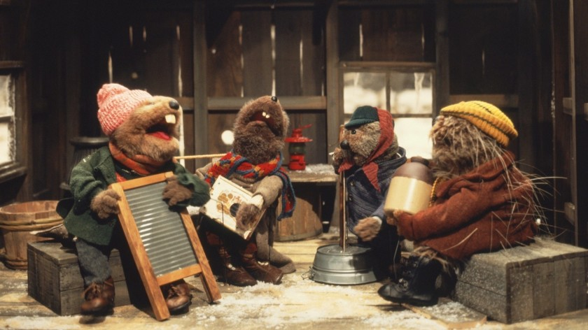 Film Review: Emmet Otters Jug-Band Christmas