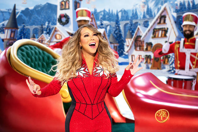 Counting Down the Top 10 Holiday Songs