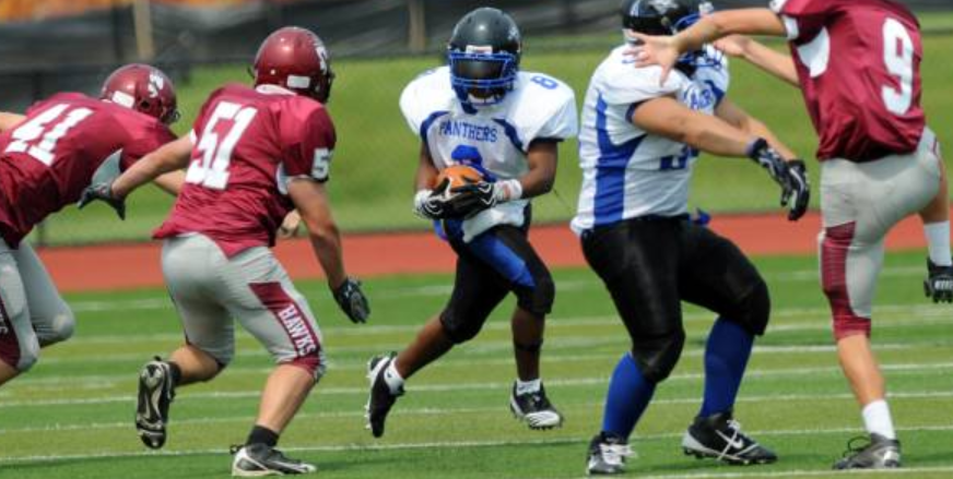 School Sports Starting Back Up in New York