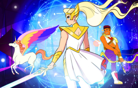 She-Ra and the Princesses of Power: A Review