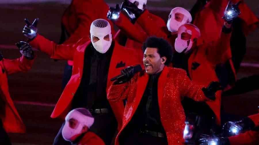 """Halftime Show History: The Good, The Bad, and the Ugly"""