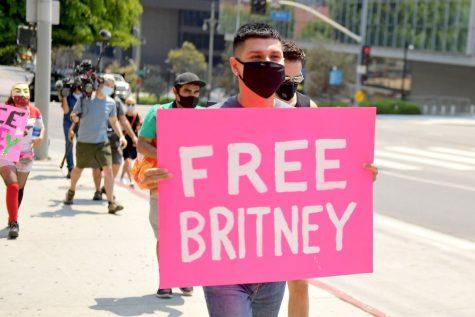 """#freebritney"""