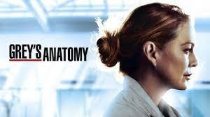 The Return of Grey's Anatomy