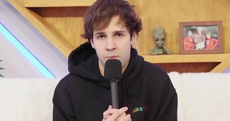 """David Dobrik: Vlogger or Puppet Master of Sexual Assault? Part 1"""