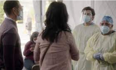 Masking Up for Season 18 of Grey's Anatomy: Are we sure about this?