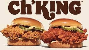 NEW Burger King Chicken Sandwich: Is It Worth The Hype?