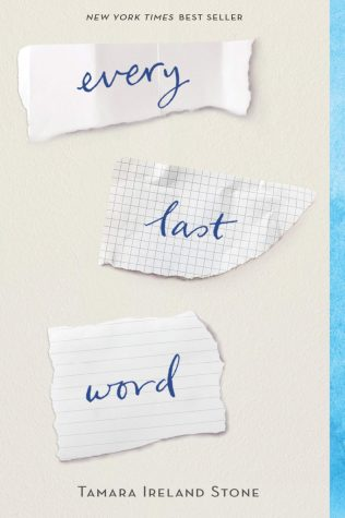 Book Review: Every Last Word