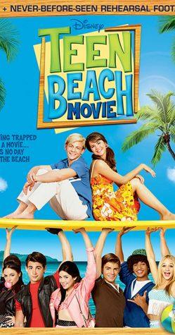 Disney's Teen Beach Movie is Making a Comeback