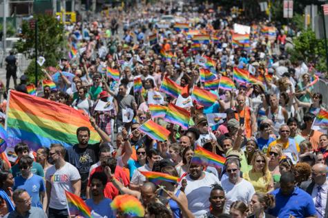 Basics of LGBTQ+ History